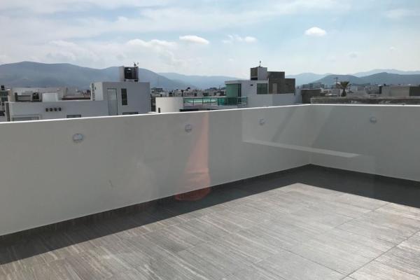 Foto de casa en venta en  , zona plateada, pachuca de soto, hidalgo, 5684793 No. 31