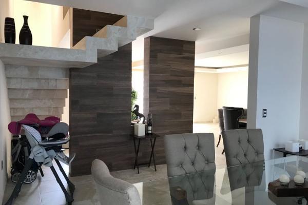 Foto de casa en venta en  , zona plateada, pachuca de soto, hidalgo, 5684793 No. 33
