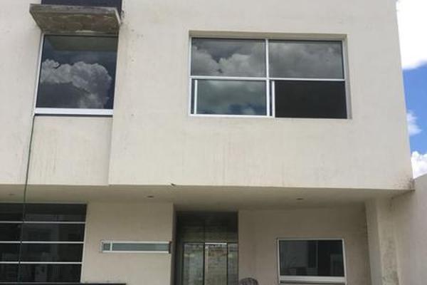 Foto de casa en venta en  , zona plateada, pachuca de soto, hidalgo, 7886225 No. 01