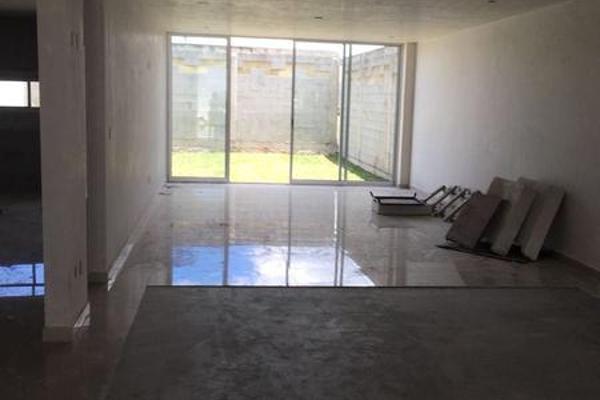 Foto de casa en venta en  , zona plateada, pachuca de soto, hidalgo, 7886225 No. 06