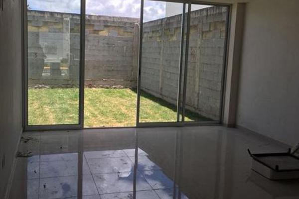 Foto de casa en venta en  , zona plateada, pachuca de soto, hidalgo, 7886225 No. 08