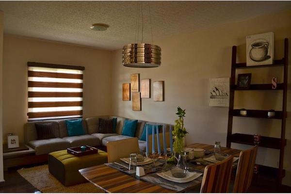 Foto de casa en venta en  , zona plateada, pachuca de soto, hidalgo, 7935927 No. 06