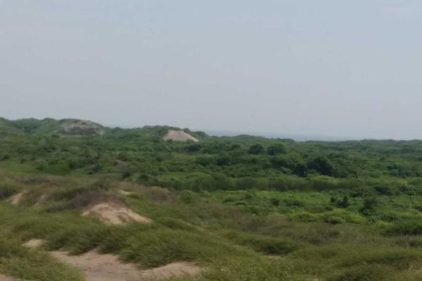 Foto de terreno habitacional en venta en zona portuaria , colinas de santa fe, veracruz, veracruz de ignacio de la llave, 8458779 No. 02