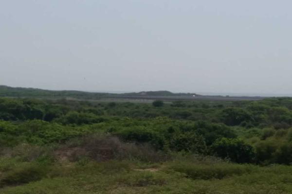 Foto de terreno habitacional en venta en zona portuaria , colinas de santa fe, veracruz, veracruz de ignacio de la llave, 8458779 No. 03