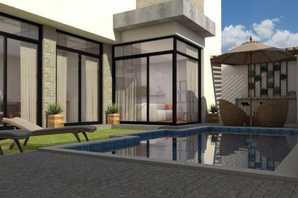 Foto de casa en venta en  , zona privada río tamazunchale, san pedro garza garcía, nuevo león, 7955990 No. 06