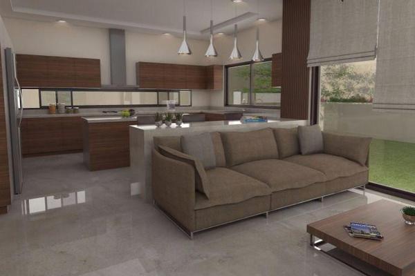 Foto de casa en venta en  , zona privada río tamazunchale, san pedro garza garcía, nuevo león, 7956288 No. 02