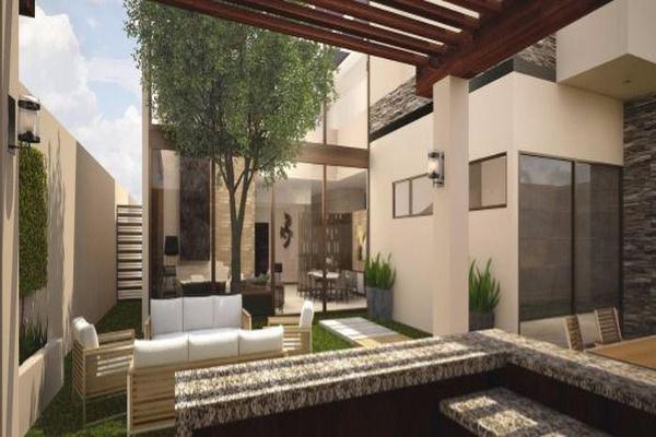 Foto de casa en venta en  , zona privada río tamazunchale, san pedro garza garcía, nuevo león, 7956288 No. 04