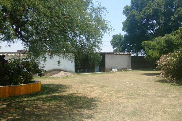 Foto de rancho en venta en  , zona sur tequisquiapan, tequisquiapan, querétaro, 14033779 No. 02