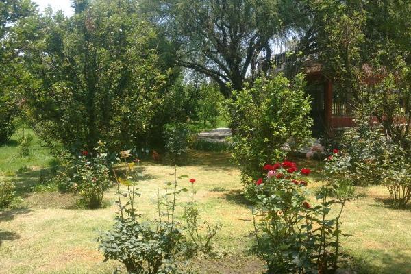 Foto de rancho en venta en  , zona sur tequisquiapan, tequisquiapan, querétaro, 14033779 No. 13