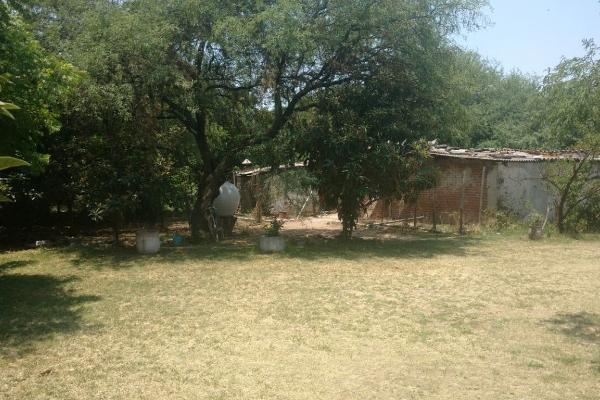 Foto de rancho en venta en  , zona sur tequisquiapan, tequisquiapan, querétaro, 14033779 No. 20