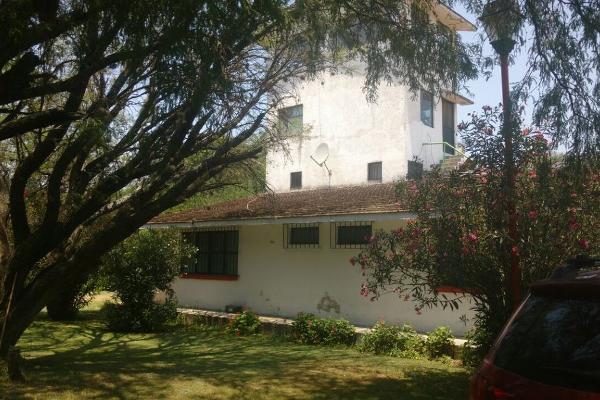 Foto de rancho en venta en  , zona sur tequisquiapan, tequisquiapan, querétaro, 14033779 No. 25