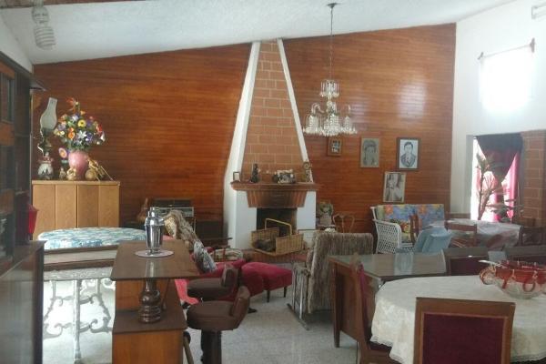 Foto de rancho en venta en  , zona sur tequisquiapan, tequisquiapan, querétaro, 14033779 No. 26
