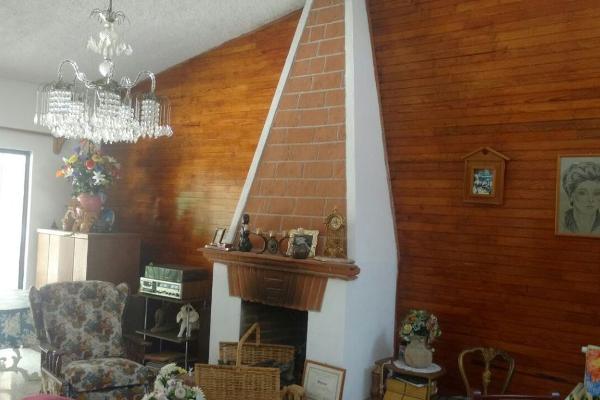 Foto de rancho en venta en  , zona sur tequisquiapan, tequisquiapan, querétaro, 14033779 No. 28