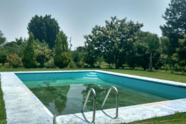 Foto de rancho en venta en  , zona sur tequisquiapan, tequisquiapan, querétaro, 14033779 No. 29
