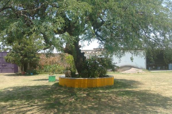 Foto de rancho en venta en  , zona sur tequisquiapan, tequisquiapan, querétaro, 14033779 No. 34