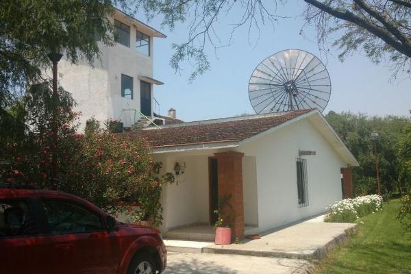 Foto de rancho en venta en  , zona sur tequisquiapan, tequisquiapan, querétaro, 14033779 No. 35