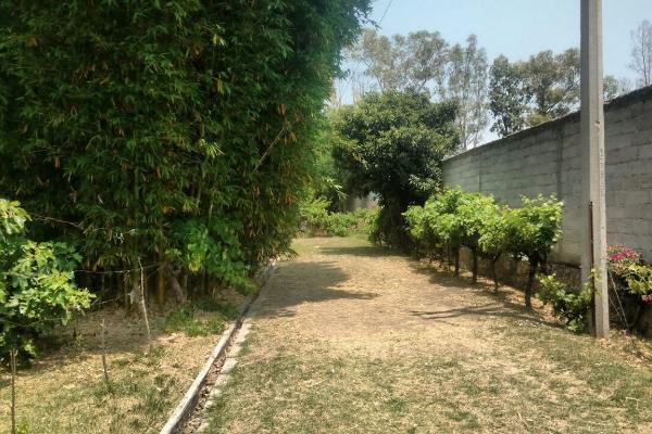 Foto de rancho en venta en  , zona sur tequisquiapan, tequisquiapan, querétaro, 14033779 No. 44