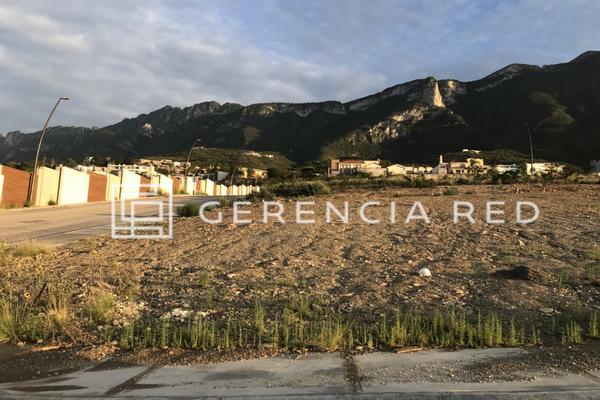 Foto de terreno habitacional en venta en  , zona valle poniente, san pedro garza garcía, nuevo león, 15227835 No. 02
