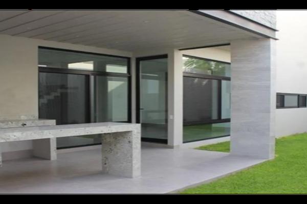 Foto de casa en venta en  , zona valle poniente, san pedro garza garcía, nuevo león, 15234681 No. 05