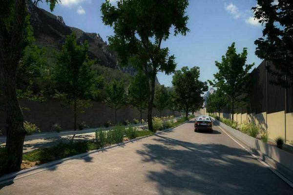 Foto de terreno habitacional en venta en  , zona valle poniente, san pedro garza garcía, nuevo león, 20574961 No. 02