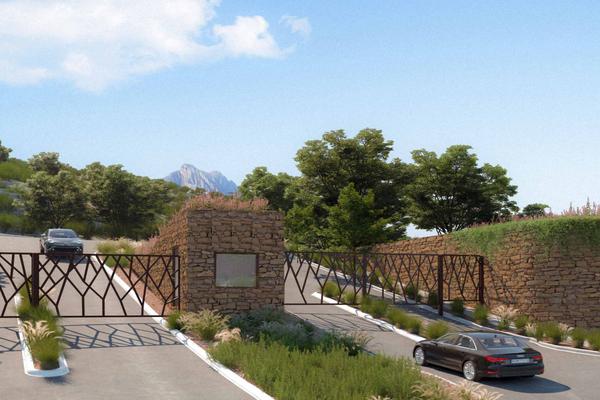 Foto de terreno habitacional en venta en  , zona valle poniente, san pedro garza garcía, nuevo león, 20574961 No. 03