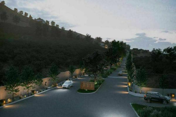 Foto de terreno habitacional en venta en  , zona valle poniente, san pedro garza garcía, nuevo león, 20574961 No. 04