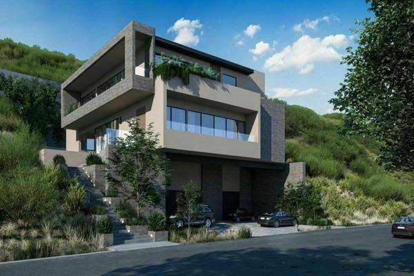 Foto de terreno habitacional en venta en  , zona valle poniente, san pedro garza garcía, nuevo león, 20574961 No. 05