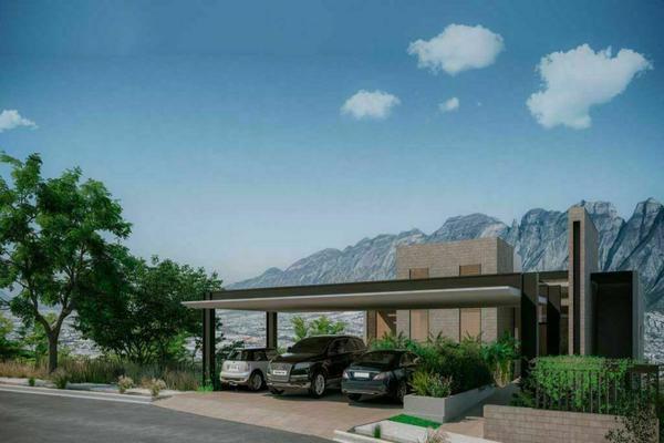 Foto de terreno habitacional en venta en  , zona valle poniente, san pedro garza garcía, nuevo león, 20574961 No. 06