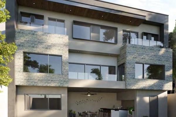 Foto de casa en venta en  , zona valle poniente, san pedro garza garcía, nuevo león, 3138734 No. 02