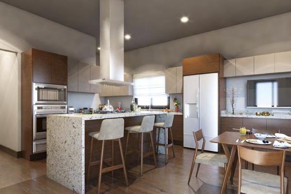 Foto de casa en venta en  , zona valle poniente, san pedro garza garcía, nuevo león, 3138734 No. 04