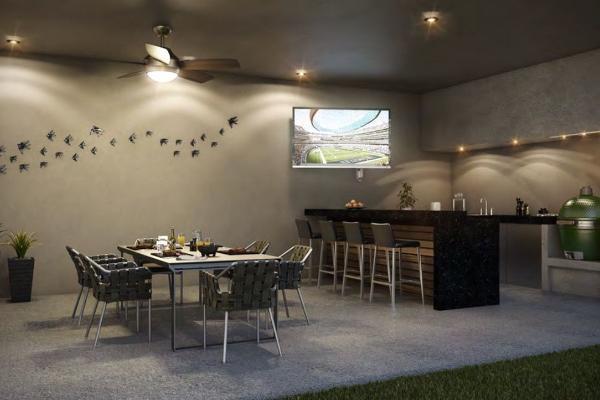 Foto de casa en venta en  , zona valle poniente, san pedro garza garcía, nuevo león, 3138734 No. 05