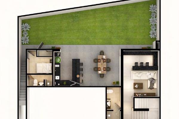 Foto de casa en venta en  , zona valle poniente, san pedro garza garcía, nuevo león, 3138734 No. 07