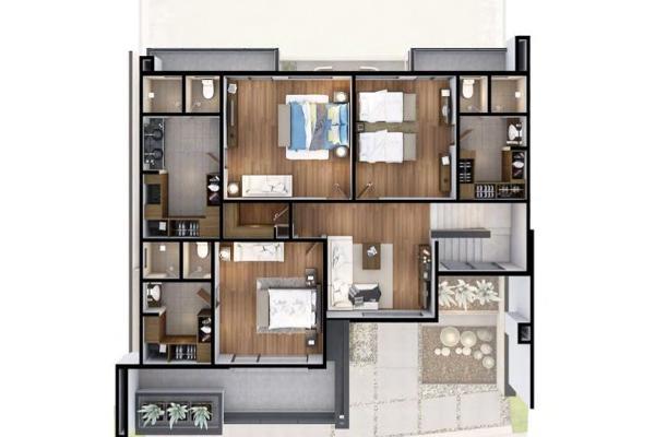 Foto de casa en venta en  , zona valle poniente, san pedro garza garcía, nuevo león, 3138734 No. 09