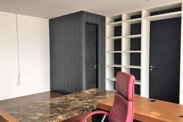 Foto de oficina en venta en  , zona valle poniente, san pedro garza garcía, nuevo león, 6985152 No. 01