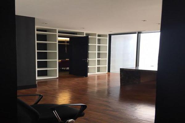 Foto de oficina en venta en  , zona valle poniente, san pedro garza garcía, nuevo león, 6985152 No. 02