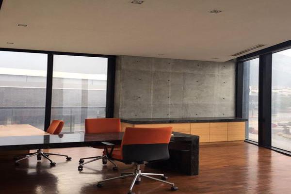 Foto de oficina en venta en  , zona valle poniente, san pedro garza garcía, nuevo león, 6985152 No. 03