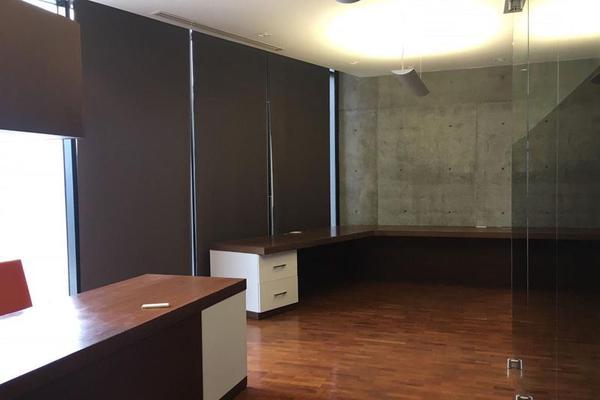 Foto de oficina en venta en  , zona valle poniente, san pedro garza garcía, nuevo león, 6985152 No. 08