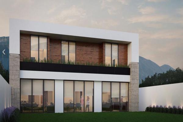 Foto de casa en venta en  , zona valle poniente, san pedro garza garcía, nuevo león, 7908925 No. 02