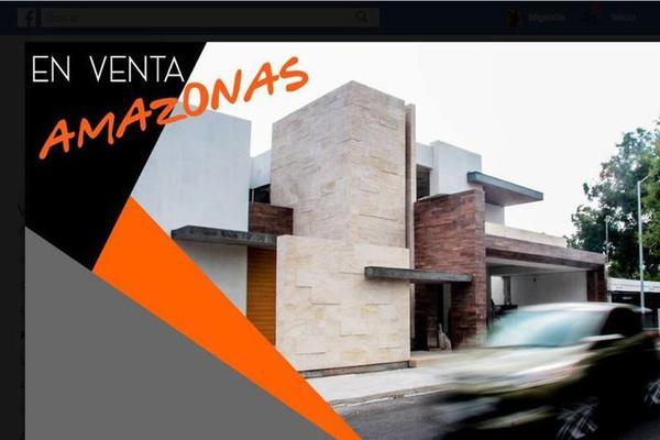 Foto de casa en venta en  , zona valle poniente, san pedro garza garcía, nuevo león, 7908925 No. 03