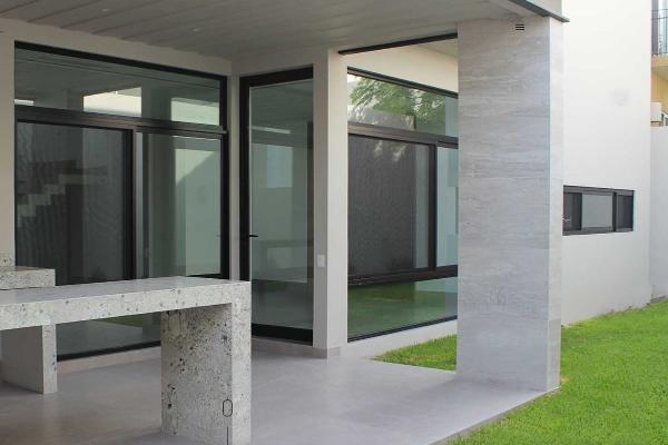 Foto de casa en venta en  , zona valle poniente, san pedro garza garcía, nuevo león, 8120075 No. 05
