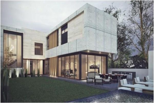 Foto de casa en venta en  , zona valle poniente, san pedro garza garcía, nuevo león, 9181340 No. 02