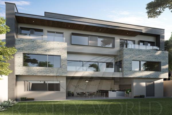 Foto de casa en venta en  , zona valle poniente, san pedro garza garcía, nuevo león, 9915264 No. 02