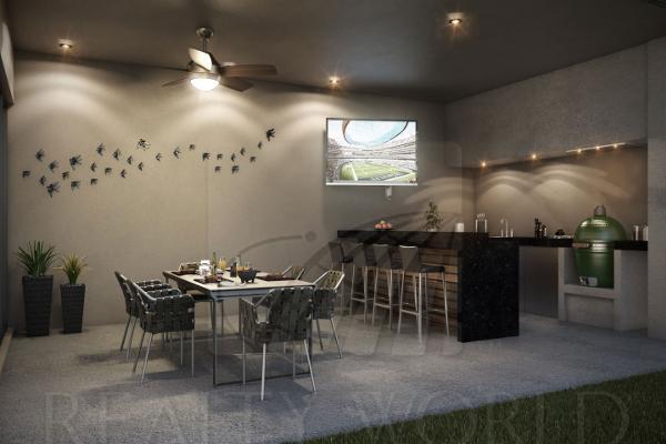 Foto de casa en venta en  , zona valle poniente, san pedro garza garcía, nuevo león, 9915264 No. 04