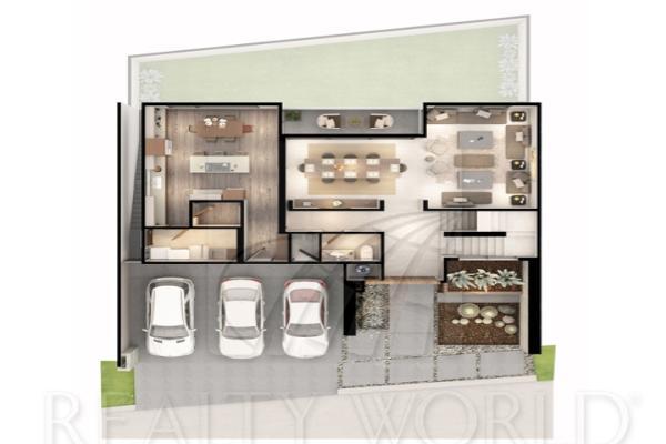 Foto de casa en venta en  , zona valle poniente, san pedro garza garcía, nuevo león, 9915264 No. 07