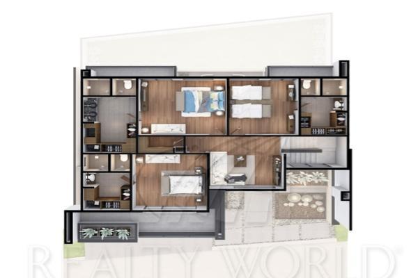 Foto de casa en venta en  , zona valle poniente, san pedro garza garcía, nuevo león, 9915264 No. 08
