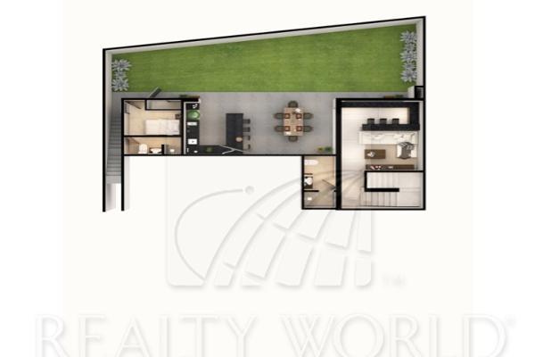 Foto de casa en venta en  , zona valle poniente, san pedro garza garcía, nuevo león, 9915264 No. 09