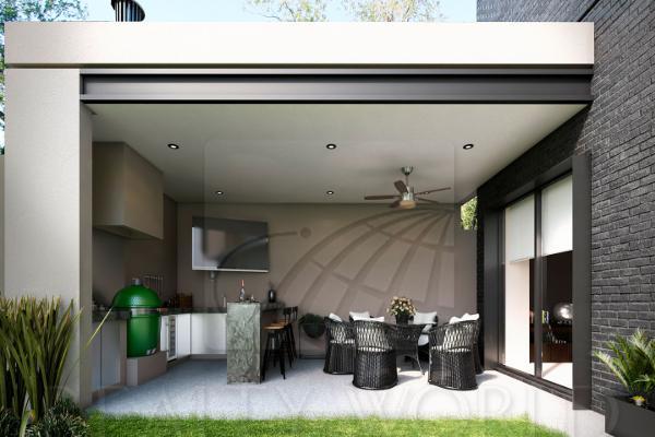 Foto de casa en venta en  , zona valle poniente, san pedro garza garcía, nuevo león, 9915290 No. 04