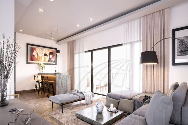 Foto de casa en venta en  , zona valle poniente, san pedro garza garcía, nuevo león, 9915290 No. 05