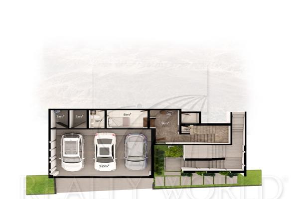 Foto de casa en venta en  , zona valle poniente, san pedro garza garcía, nuevo león, 9915290 No. 07