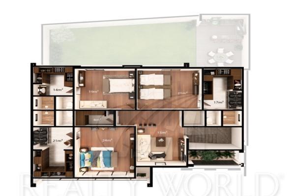 Foto de casa en venta en  , zona valle poniente, san pedro garza garcía, nuevo león, 9915290 No. 08